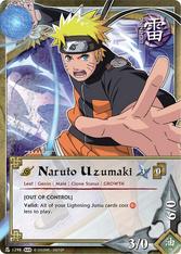 Naruto Carta (Invasion)