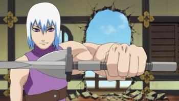 Naruto: Shippuden Episodio 115