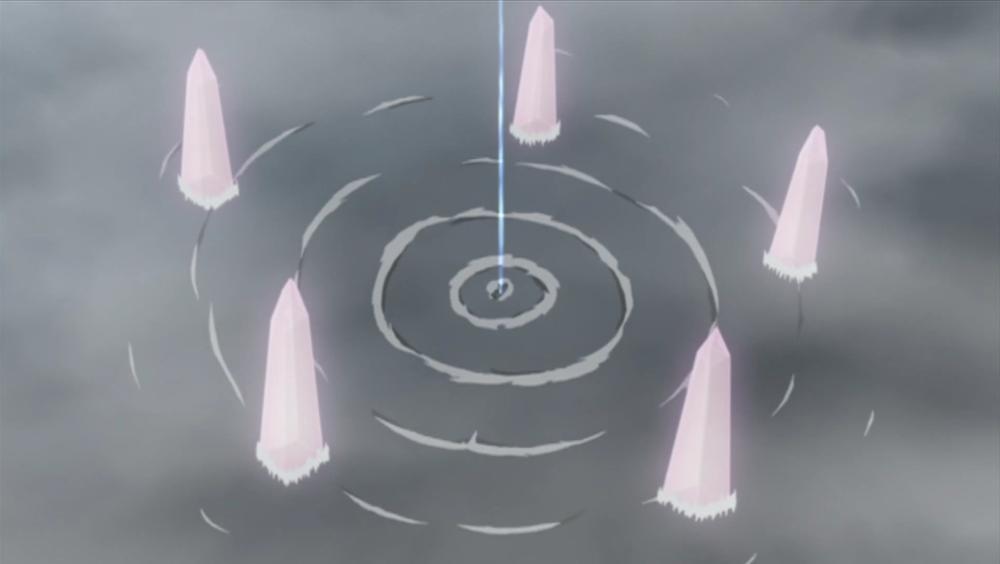 Naruto: Shippuden Episodio 98