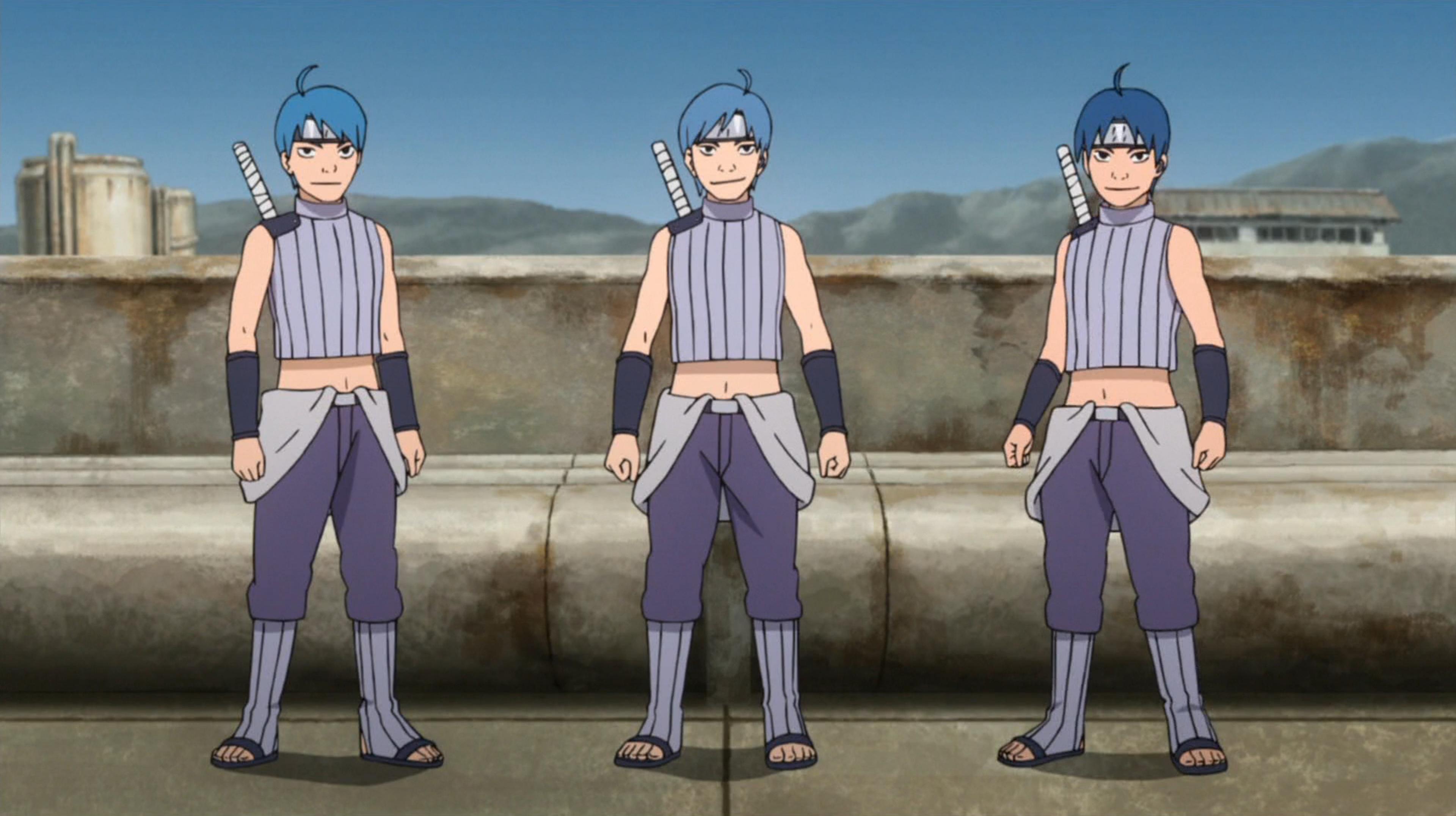 Trois Frères Senka