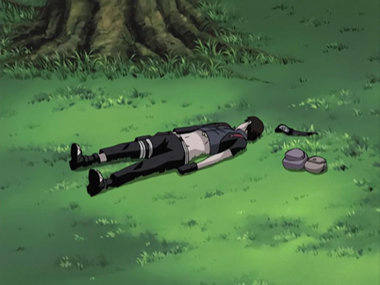 Naruto: Shippuden Episodio 45