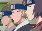 Team Orochimaru