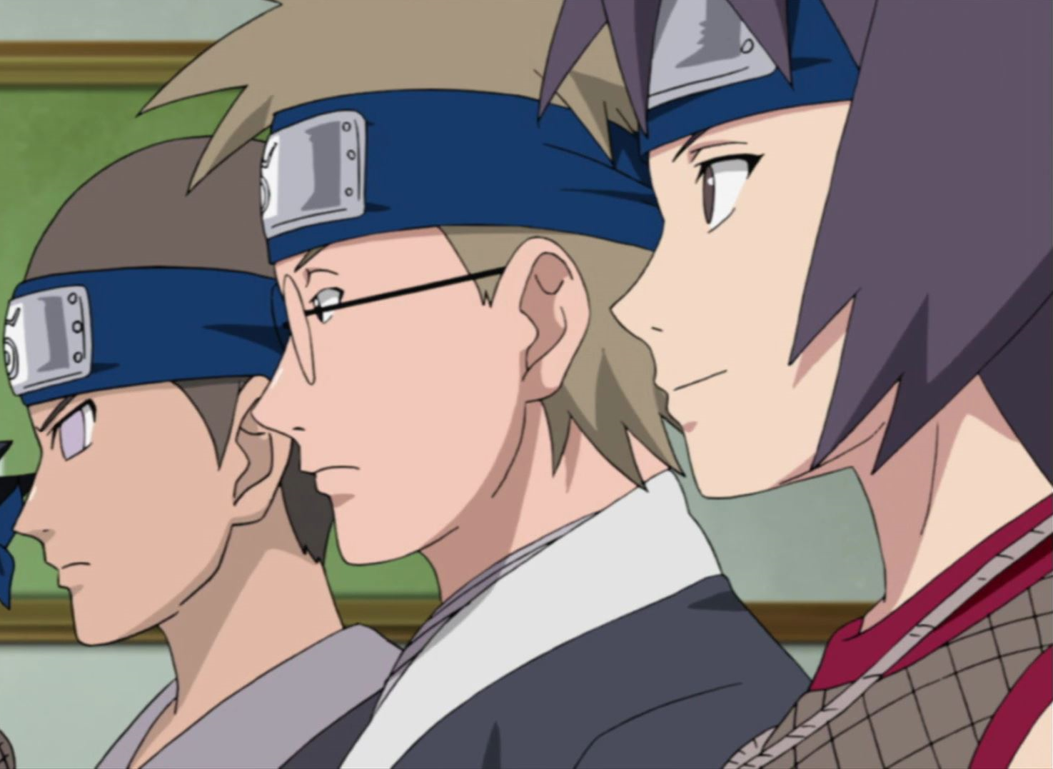 Team Orochimaru