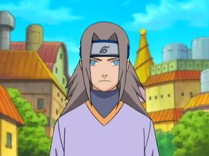 Naruto - Episódio 195: A Terceira Super-Besta!