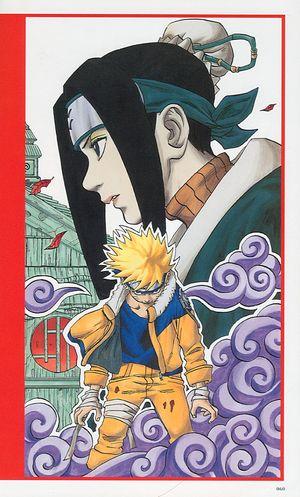 Naruto Capitolo 29