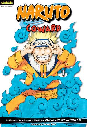 Naruto Libros de Capítulos: Cobarde