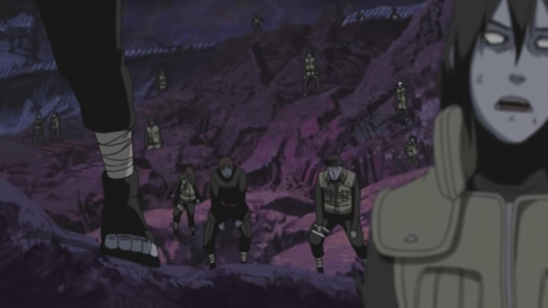 Naruto: Shippuden Episodio 65