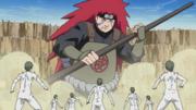 Choza Fighting Zetsu