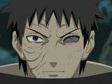 Naruto Shippūden - Episódio 343: Quem é você?