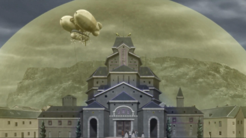 Le Château des cauchemars