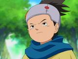 Benim Adım Konohamaru!