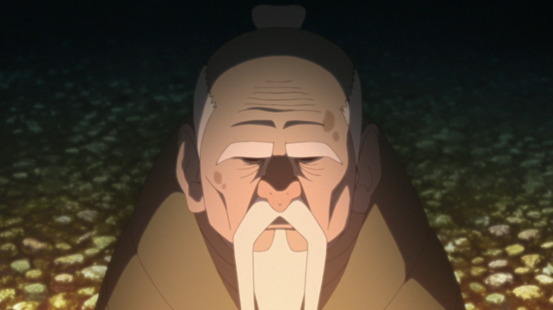 Les Aspirations d'Ônoki et de Kû