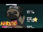 Naruto - Ending 14 - Pinocchio