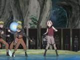 Naruto Shippūden - Episódio 290: Poder - Episódio 1