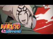 Naruto Shippuden - Opening 14 - Size of the Moon