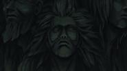 Rosto de Kizashi no Monumento