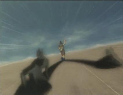 Jutsu: Simulación de Sombra Humana