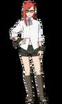 Karin - Boruto (Render)