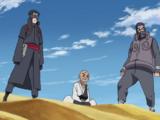 Naruto Shippūden - Episódio 316: Aliança Edo Tensei!