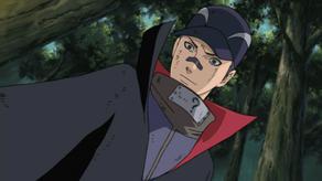 Dokonjô Ninden Antagoniste