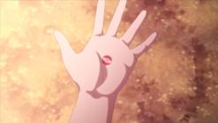 Il sigillo di Sumire