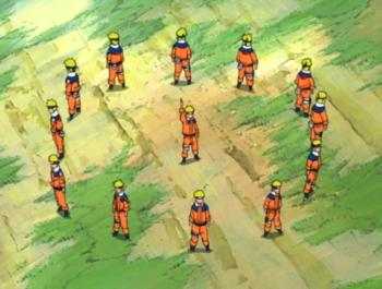 Formazione Uzumaki