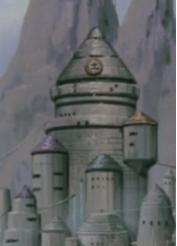 Casa del Tsuchikage