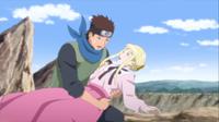 File:Konohamaru and Remon.png