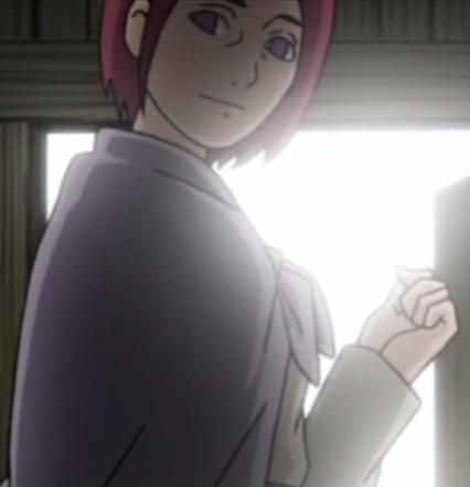 Madre di Karin