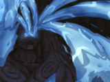 Запечатывающая Техника: Призрачные Драконы Девяти Поглощающих Печатей