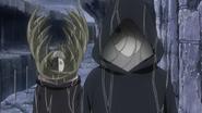 Obito és Zetsu