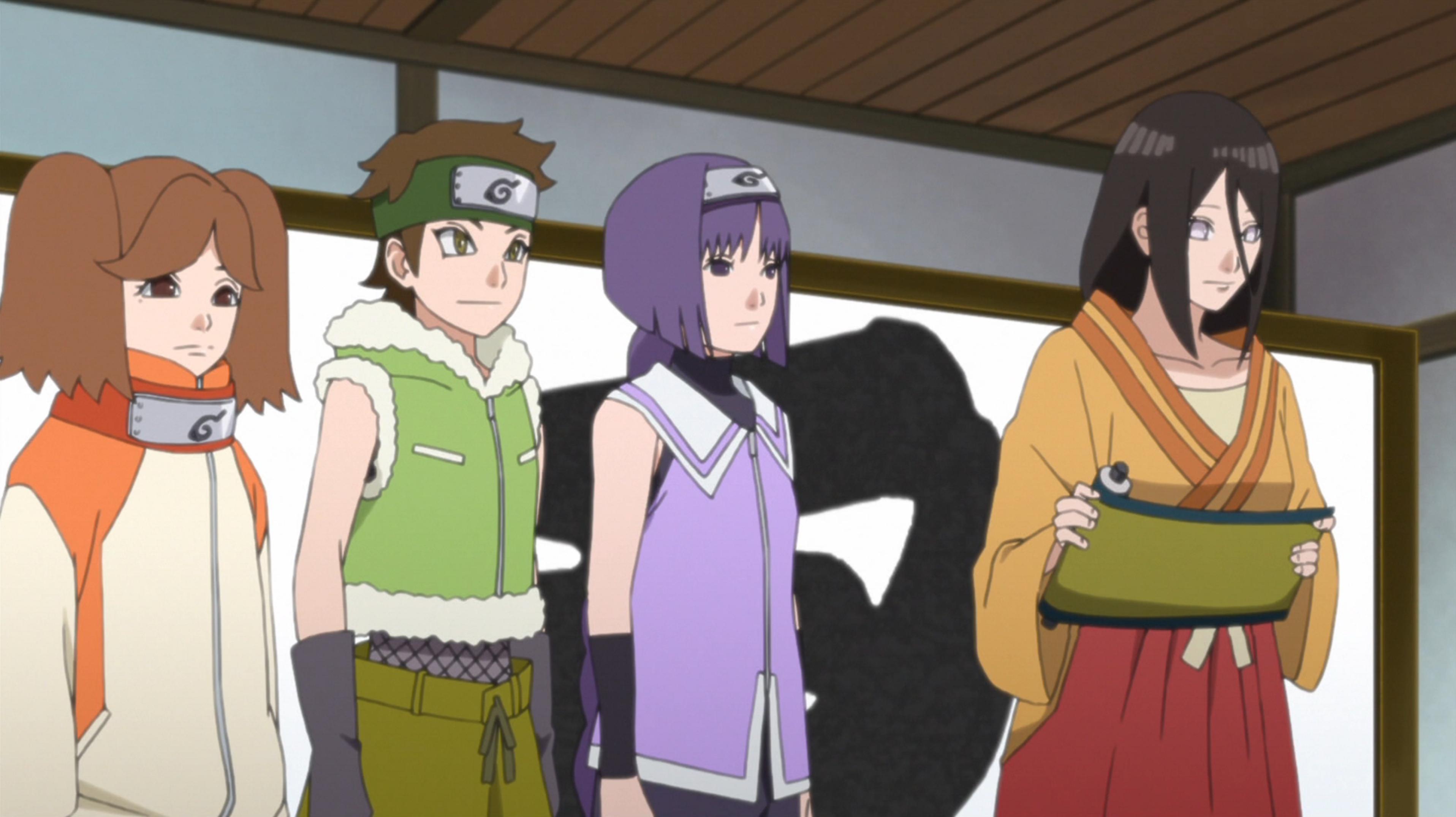 Équipe Hanabi