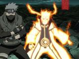 Naruto Shippūden - Episódio 362: A Decisão de Kakashi