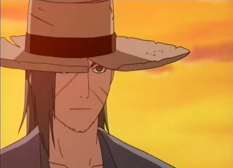 Naruto - Episódio 159: O Caçador de Recompensas do Deserto