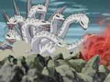Naruto Shippūden - Episódio 138: O Fim