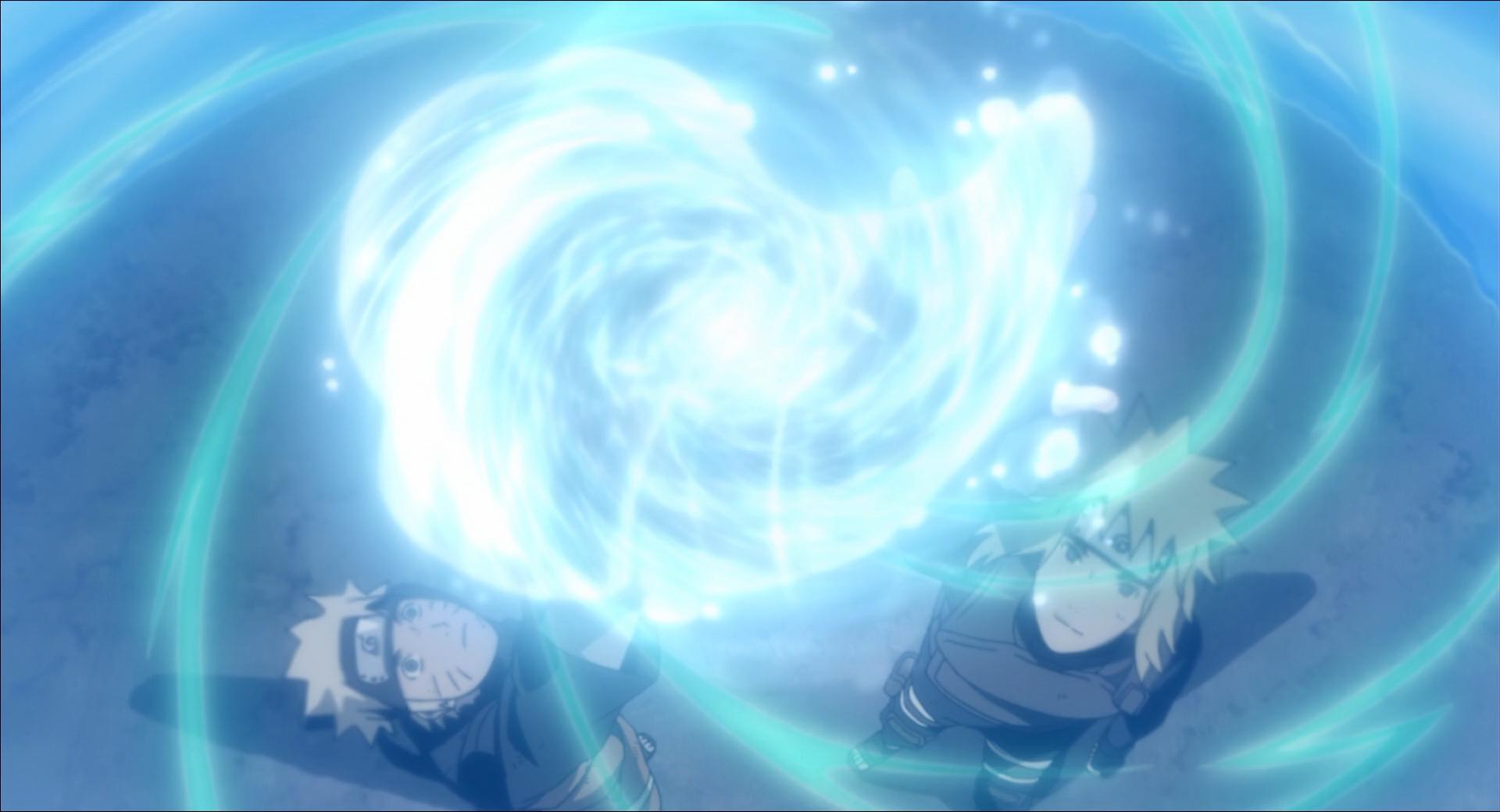Rasengan Final Supremo