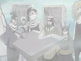 Sette Spadaccini della Nebbia