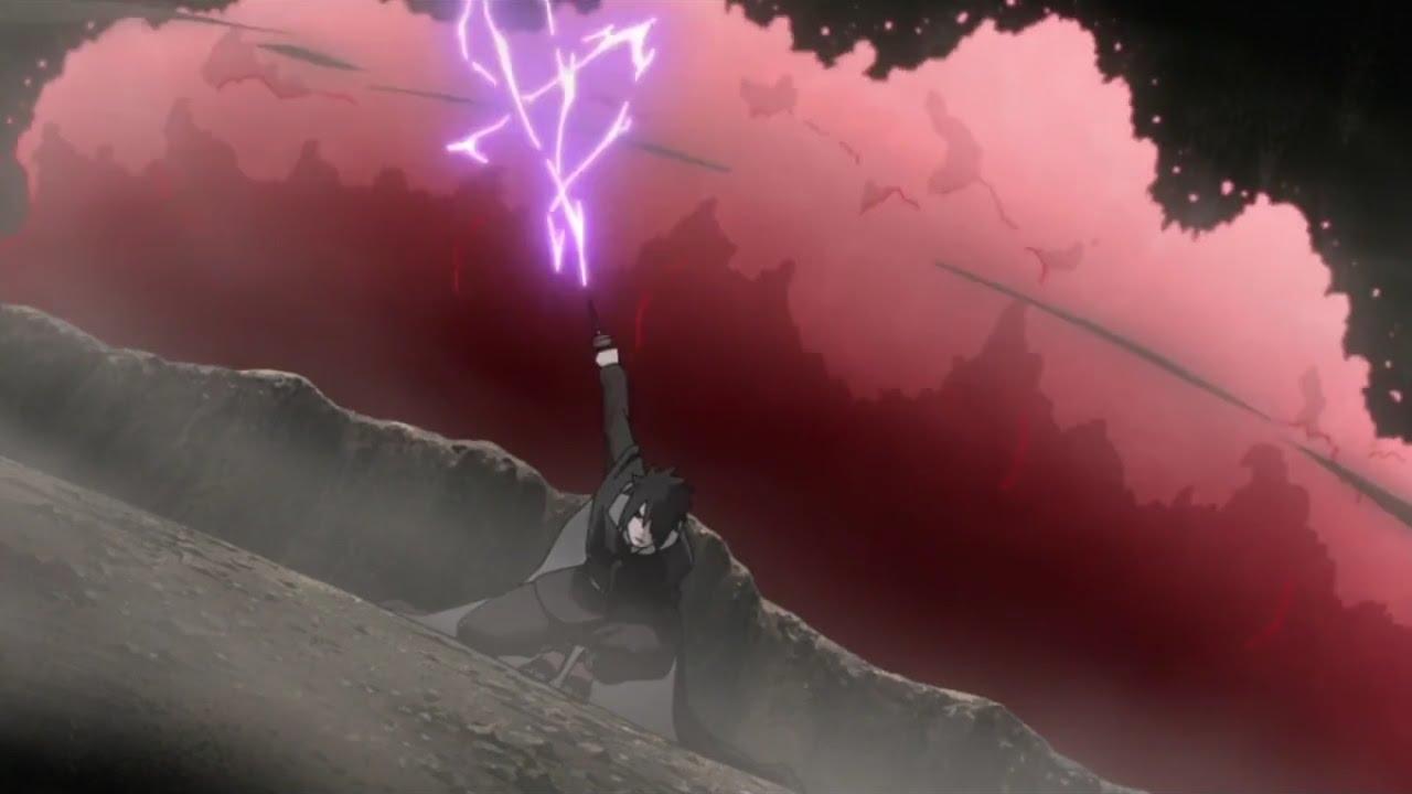 Lâmina Curva: Espada da Mão Celestial