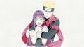 Hinata e Naruto (DHSC)