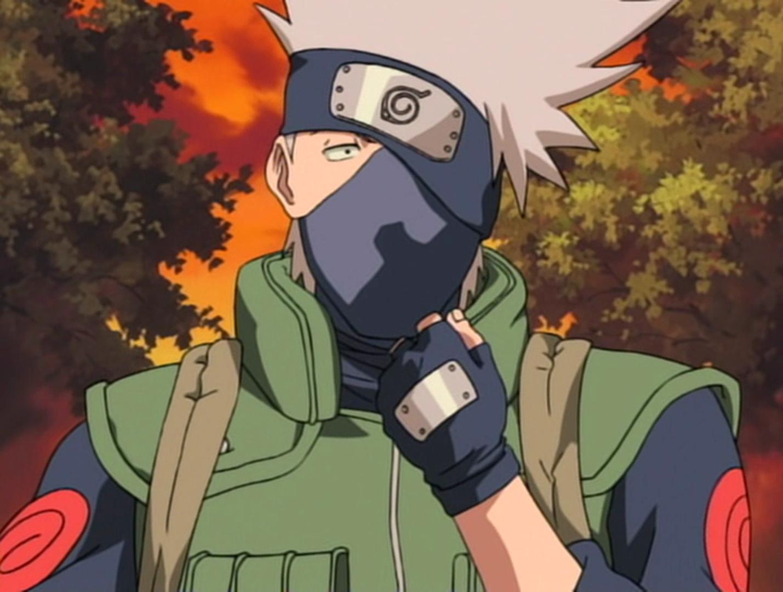 Gotta See Gotta Know Kakashi Sensei S True Face Narutopedia Fandom