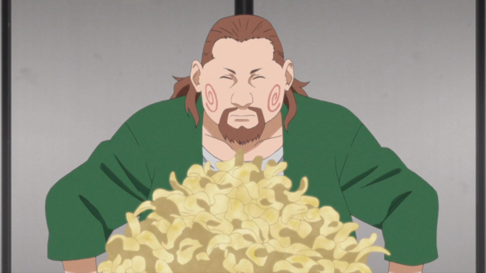 Boruto: Naruto Next Generations Episodio 109