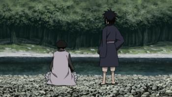 Naruto: Shippuden Episodio 367