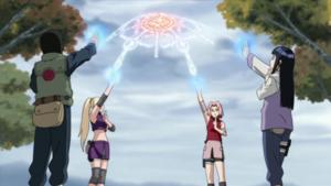 Naruto: Shippuden Episodio 103