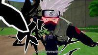 NARUTO TO BORUTO SHINOBI STRIKER - Dual Sharingan Kakashi Gameplay Trailer (Season Pass 3)