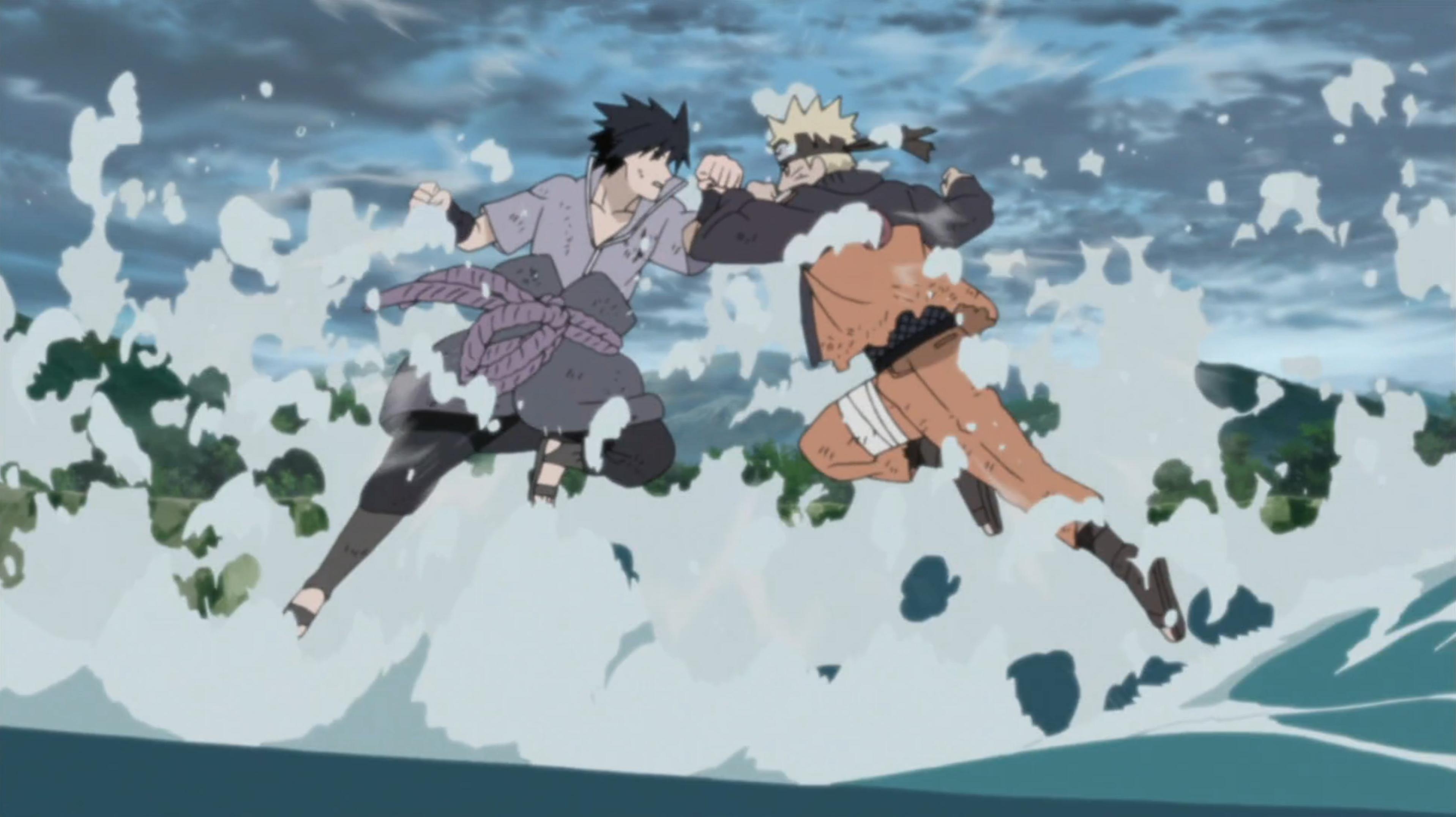 Kaguya ōtsutsuki Strikes Narutopedia Fandom