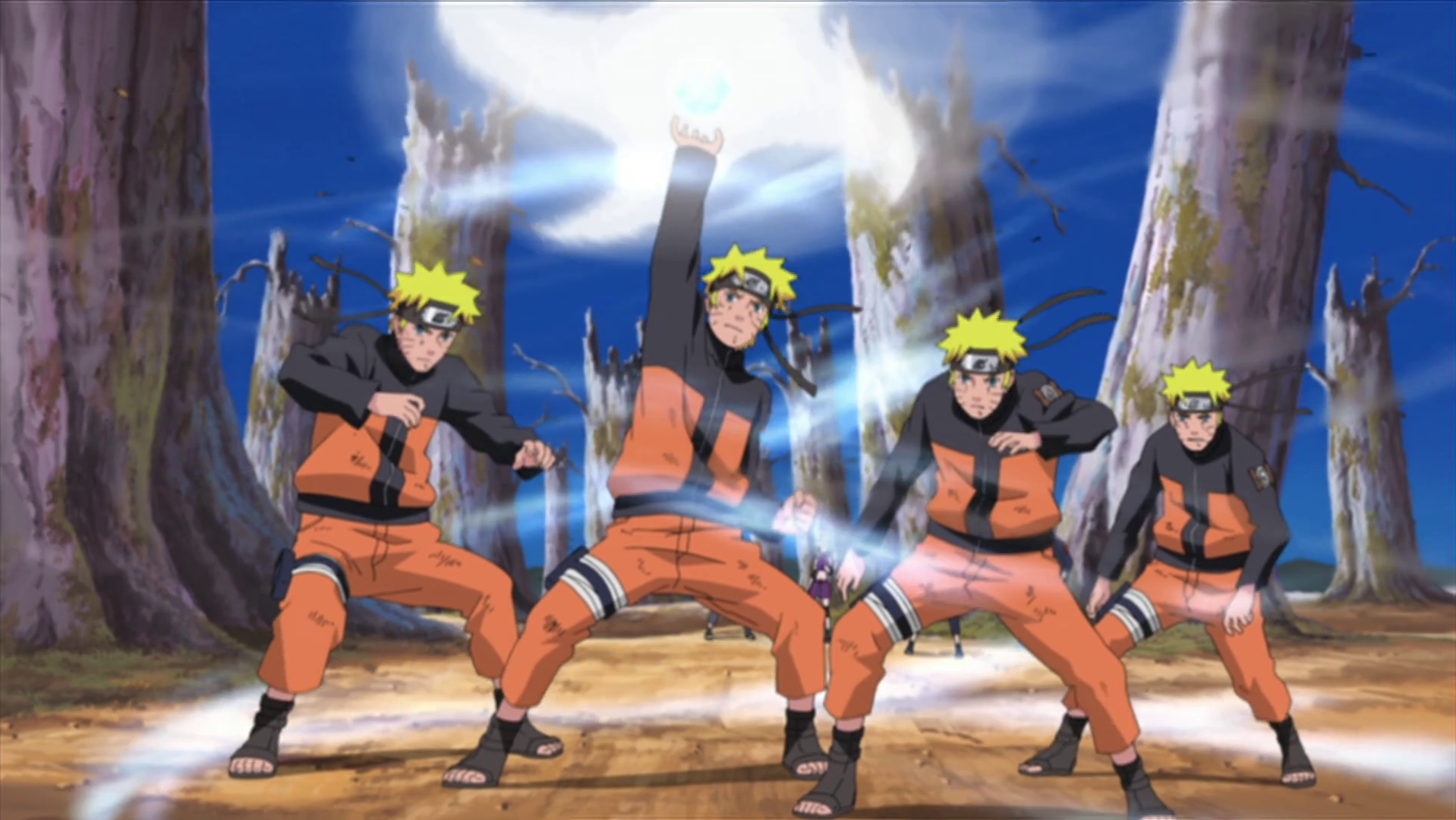 Naruto: Shippuden Episodio 88