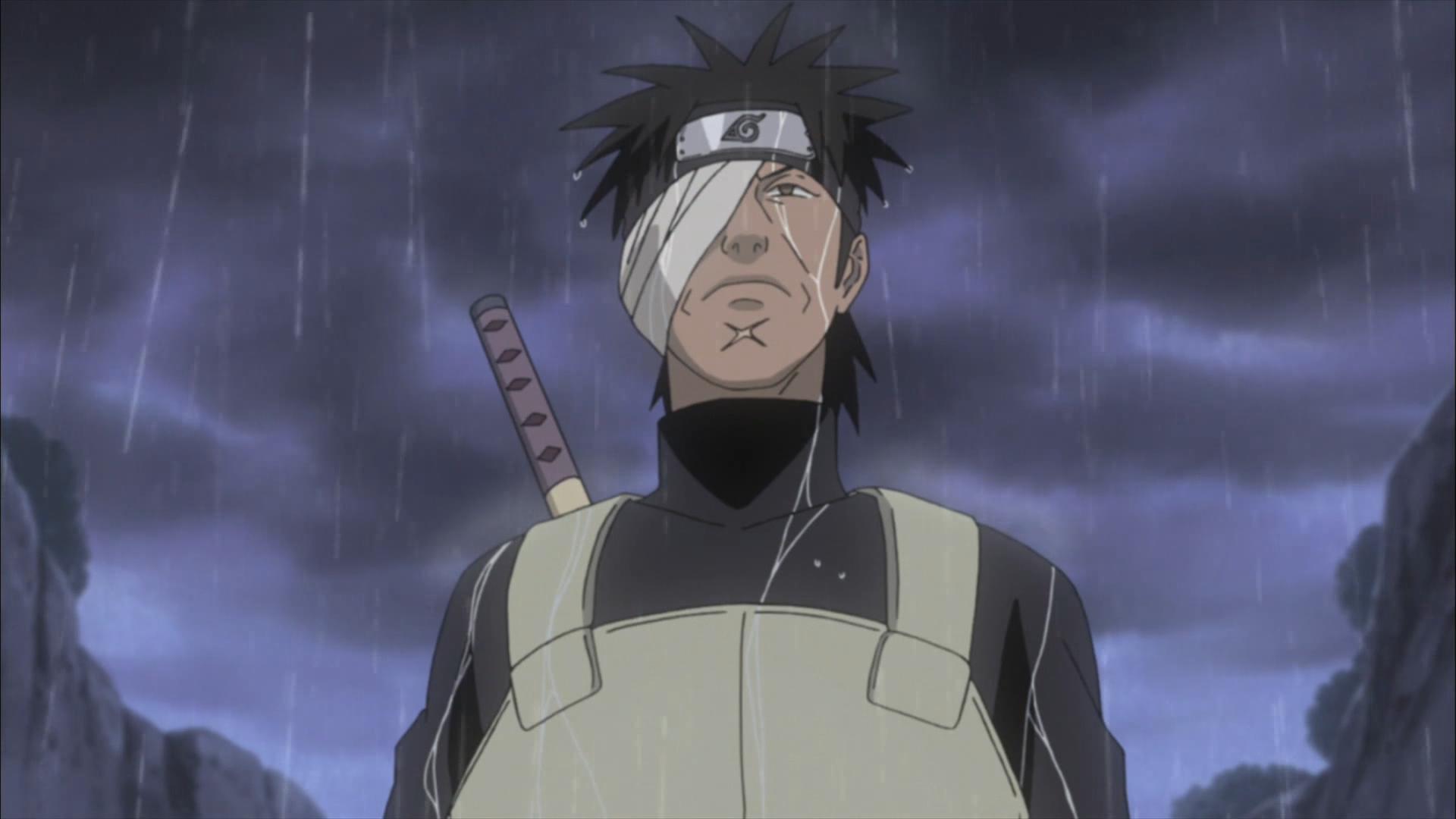 Naruto Shippūden - Episódio 347: Sombra Rastejante