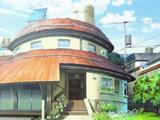Casa de la Familia Uzumaki