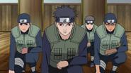 Shisui csapat