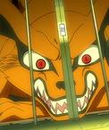 Kurama Naruto SD